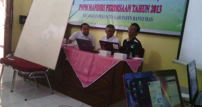 forum tik desa dan jurnalisme warga