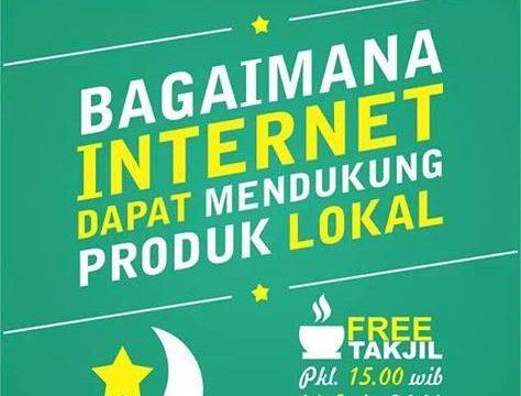 NgabuburIT blogger banyumas internet sehat
