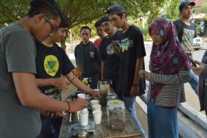 komunitas purwokerto suka ngopi
