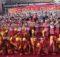 blogger banyumas di festival dermaji gumregah