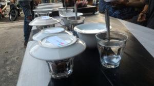 blogger banyumas cupping bareng juguran kopi