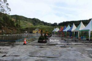 dqiano waterpark hot spring dieng banjarnegara