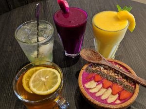 alfredo kasual kitchen purwokerto dan blogger banyumas