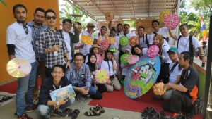 juguran blogger indonesia 2019