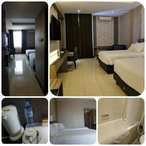 blogger banyumas hotel karlita international tegal