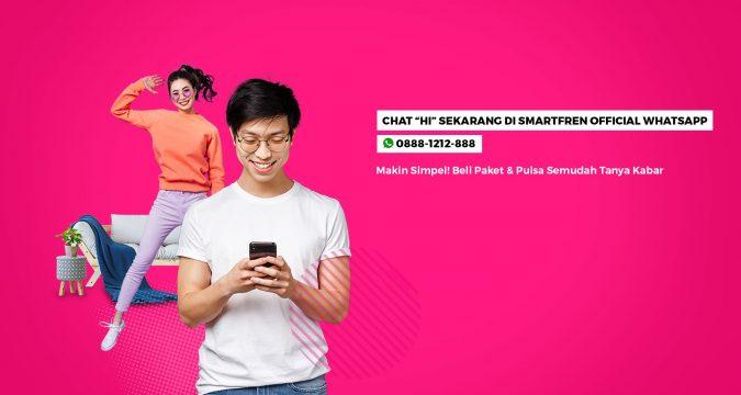 belajar online internet smartfren
